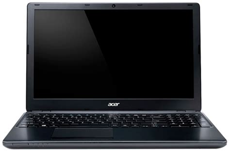 Laptop Acer Aspire E1 432 Series acer aspire e1 510 series notebookcheck net external reviews