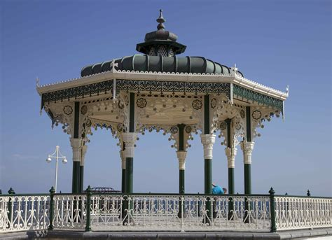 architecture videos study day on decorative iron and victorian architecture