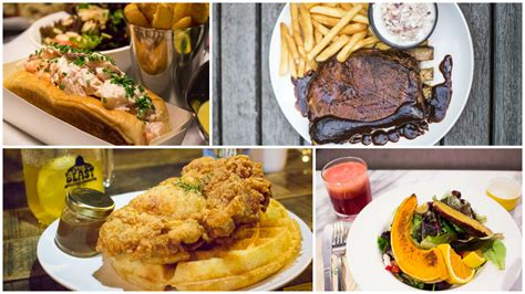 best american foods best places to find american food by region in singapore