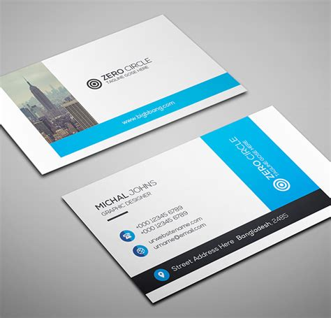 graphic designbusiness card template free business card templates freebies graphic design