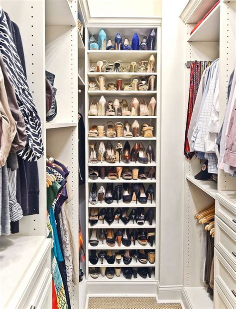 ways to organize shoes in closet 13 creative ways to organize your shoes inspired by