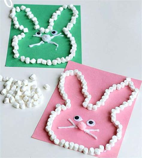 craft to make easy easter crafts for toddlers to make find craft ideas
