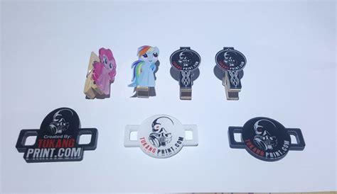 S2r Souvenir Ganci Baju lace lock dan penjepit tukangprint