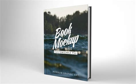 40 best free book cover psd mockups