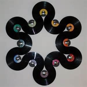 schallplatten dekoration 25 best ideas about vinyl record on