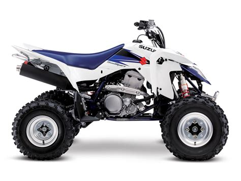 Suzuki Z 400 2014 Suzuki Quadsport Z400 Review Top Speed