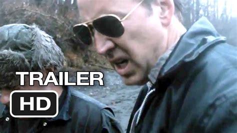 film frozen ground trailer the frozen ground trailer 1 2013 nicolas cage vanessa