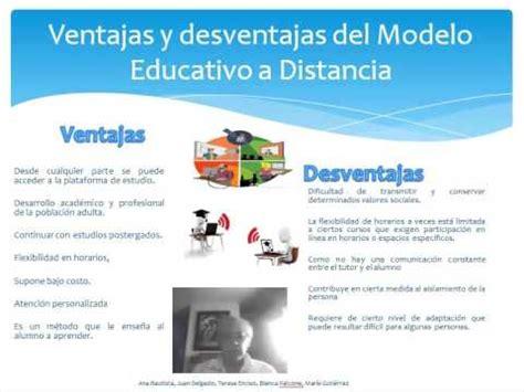 Modelo Curricular Ventajas Y Desventajas Ventajas Y Desventajas De Modelo Educativo