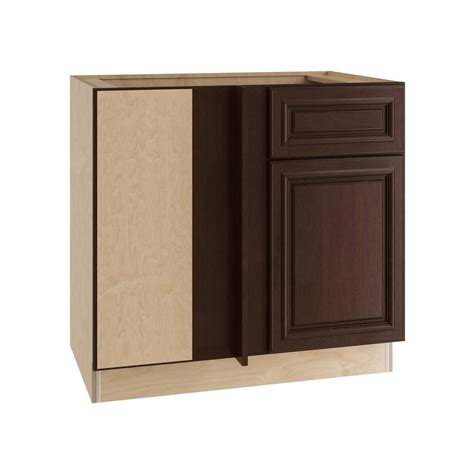 assembled 36x34 5x24 in base kitchen cabinet in home decorators collection somerset assembled 36x34 5x24