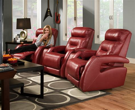 Viva 2577 Home Theater Recliner Viva 2577 Home Theater Recliner Southern Motion Viva 2577 Home Theater Seating Southern