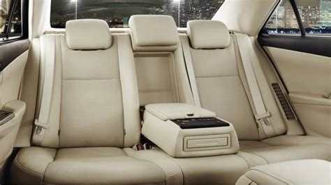 Toyota Reclining Seats by Toyota Camry India Price Review Images Toyota Cars