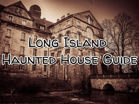 long island haunted house long island 2017 haunted house guide levittown ny patch