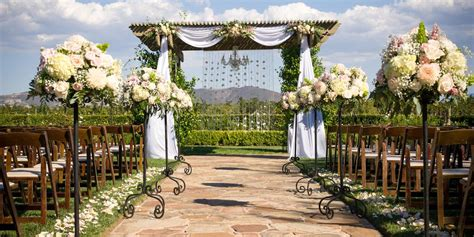 wedding reception venues near temecula ca ponte winery weddings get prices for wedding venues in temecula ca