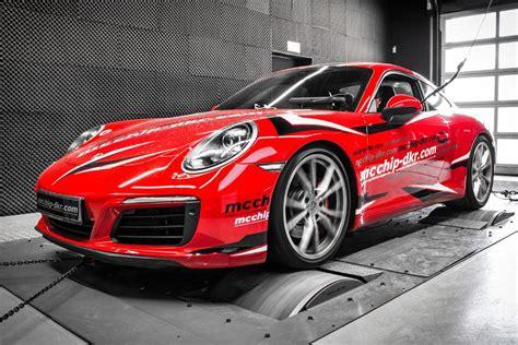 Porsche Leistungssteigerung by Leistungssteigerung Porsche 911 991 Carrera S 3 0
