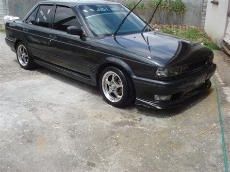 nissan sunny 1993 justout 1993 nissan sunny specs photos modification info