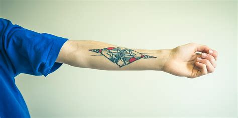 Origami Arm - origami healed 2 by remiismeltingdots on deviantart