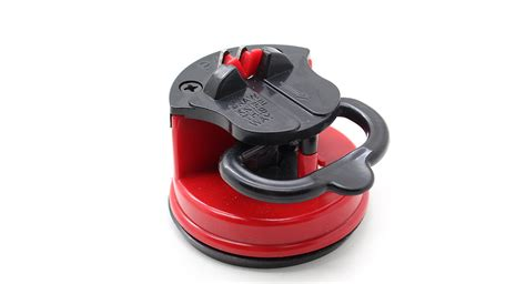 suction knife sharpener 3 34 knife sharpener with suction cup withstands up to