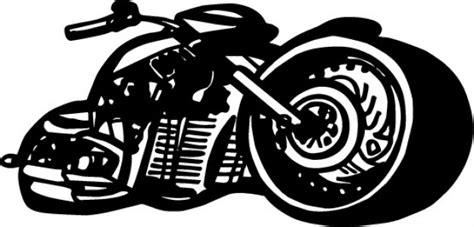 imagenes vectoriales gratuitas black motorbike vector graphics vector free download