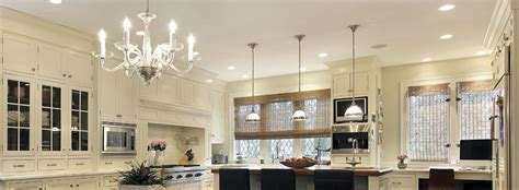 Designer Kitchen Lighting Kitchen Lighting Design Rensen House Of Lights