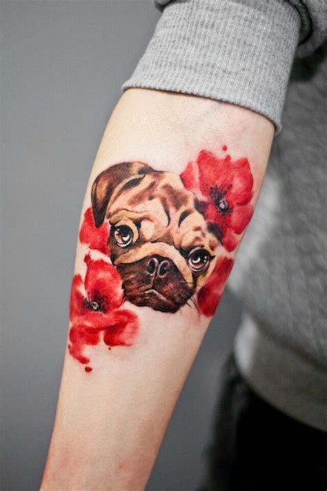 25 best ideas about pug tattoo on pinterest pug art