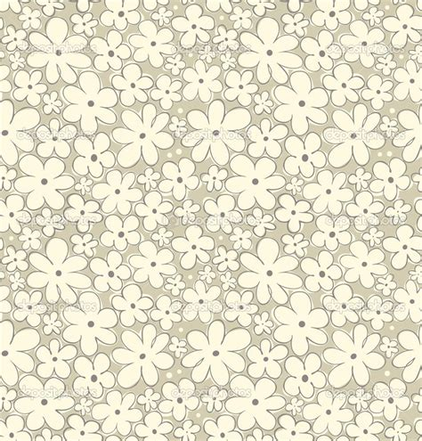 cute pattern texture depositphotos 26560225 colorful floral seamless pattern