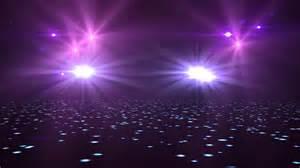 spotlight flashing lights background motion graphic free
