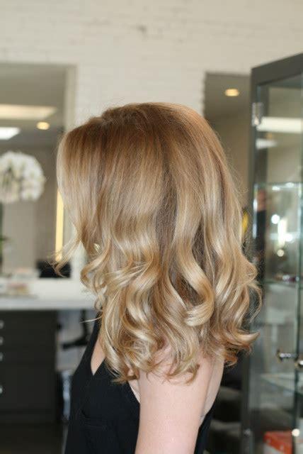 natural blonde hair color ideas sandy blonde neil george