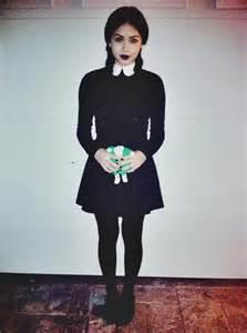 Wednesday Addams Costumes Best 25 Wednesday Addams Cosplay Ideas On Pinterest Wednesday Addams Dress Wednesday Addams