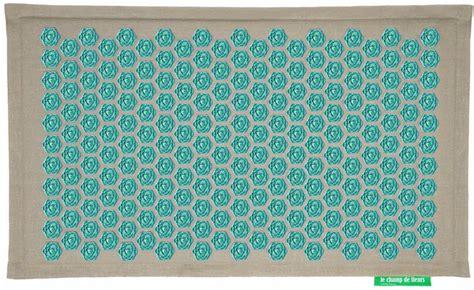 tapis chs de fleur la fibromyalgie mon combat le tapis de fleurs je l ai test 233 et je l ai adopt 233