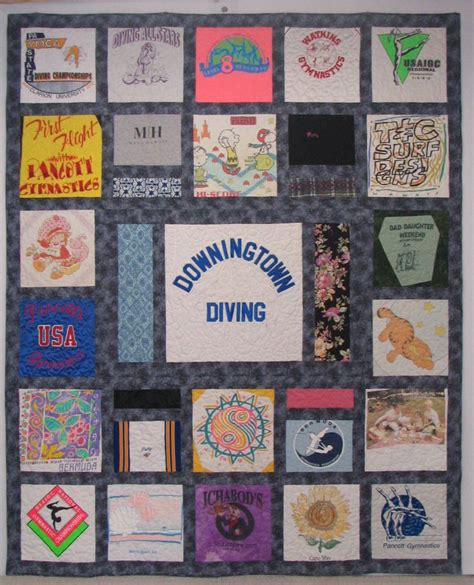 T Shirt Quilt Blocks by 95 Best Images About T Shirt Quilts On Quilt