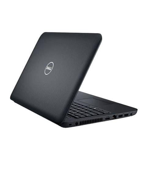 Laptop Dell Tipe 3421 dell inspiron 14 3421 laptop 3rd generation intel i5 3317u 4gb ram 1tb hdd 14 0inch
