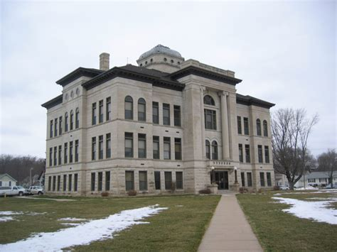 Harrison County Court Records Harrison County Courthouse Iowa