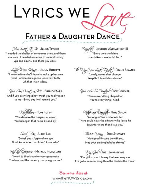 father daughter dance grad song pinterest the world s catalog of ideas