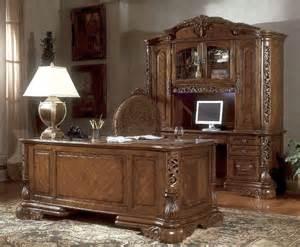 michael amini office furniture michael amini excelsior traditional executive desk home