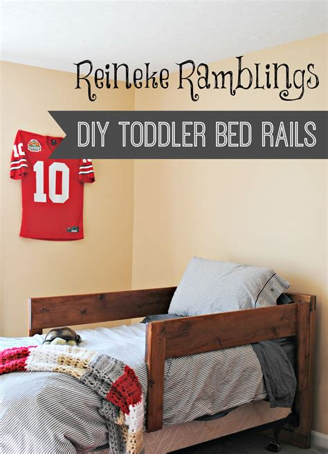 diy toddler bed rail toddler beds plans wooden pdf airplane toy box plans