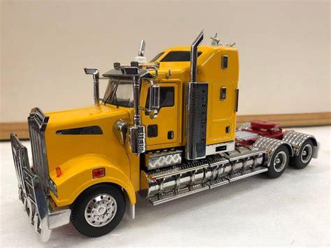 kenworth store new kenworth t909 truck australian custom diecast