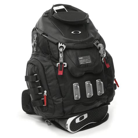 Kitchen Sink Oakley Bag Oakley 2016 Kitchen Sink 34l Mens Sport Hiking Backpack Rucksack Laptop Bag Ebay