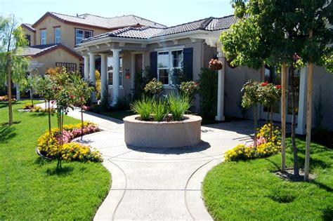 Landscape Design Lodi Ca Landscape Architecture Odyssey