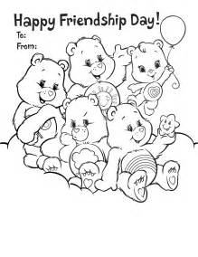 friends coloring pages best friend quotes coloring pages quotesgram