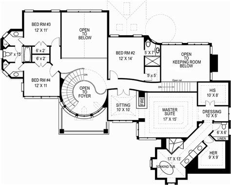 luxury home floor plans with photos house plan 98281 at familyhomeplans