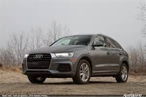 Audi A4 Suv Audi Sets New September Record On Suv A4 Demand As
