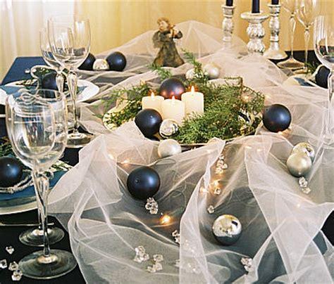 weihnachtliche tischdekoration weihnachtsdekoration dekoration tischdekoration