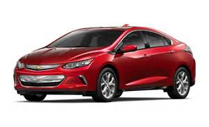 Electric Vehicles 2017 Usa Chevrolet Volt Reviews Chevrolet Volt Price Photos And