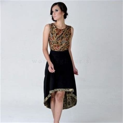 Brokat Brukat Bahan Kain Kebaya Dress Black Series 157 best images about kebaya batik kain tradisional on