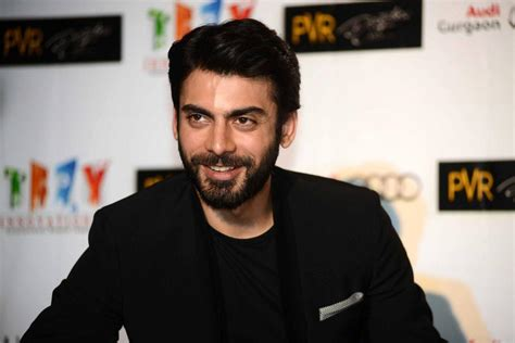 fawad khan just spoke up about all the rumors about his