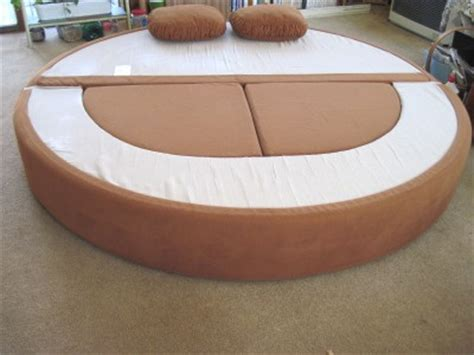 convertible sofa bed solid high density foam ebay