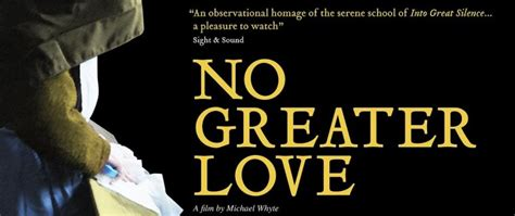 film hot property no greater love hot property films