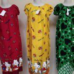 Setelan Balon Dewasa pusat grosir distributor obral baju anak muslim bandung tanah abang murah rp 3500