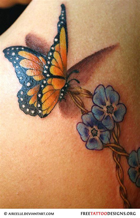 butterfly tattoo pictures gallery butterfly tattoo gallery