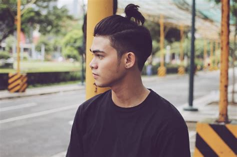 inigo pascual hair style lyric video of inigo s first single released abs cbn news